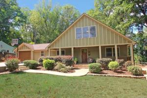 Oakhurst Charlotte Home for Sale