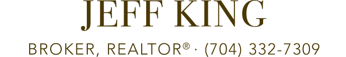 Jeff King Realtor Logo